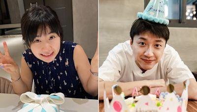 江宏傑為愛女手做生日蛋糕獲好評 福原愛力挺中遭日網友罵翻「打算當中國活廣告?」--上報