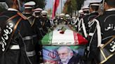 Iran Mourns Assassinated Nuclear Scientist And Vows To Chase Killers
