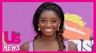 Simone Biles Is On the Mend After Being Bitten by a German Shepherd