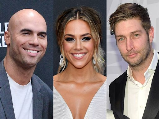 Jana Kramer Reveals What Transpired When She Ran Into Mike Caussin While Out With Jay Cutler