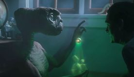 E.T. And Elliot Are Finally Reunited In The Commercial Sequel We Never Knew We Needed