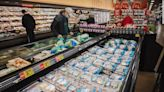 Grocery stores' pandemic boom is over