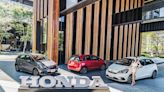 Honda Fit改款重磅搶市 油電版接單已占6成 - 自由財經
