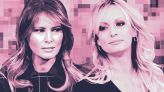 Porn World Mad at Melania Trump Over Stormy Daniels 'Porn Hooker' Diss