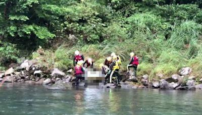 信報即時新聞 -- 台山洪意外釀6死 最後1名失蹤女童遺體尋獲