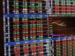 台股甩尾翻紅站上17300點 三大法人賣超7.73億元