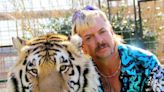 Tiger King: Joe Exotic announces he has prostate cancer