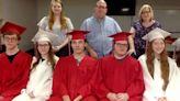 See the Kansas sextuplets get a huge graduation surprise