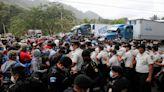 數千宏都拉斯移民再次「兵臨邊境」 墨西哥與瓜地馬拉面臨莫大壓力