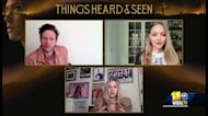 11 Film Reviews: Things Heard & Seen