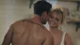 Fans Are Going Wild After Miranda Lambert Includes Steamy Footage of Her Husband in New Video