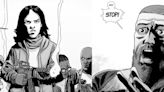 The 7 Most Devastating Betrayals In The Walking Dead Comics, Ranked