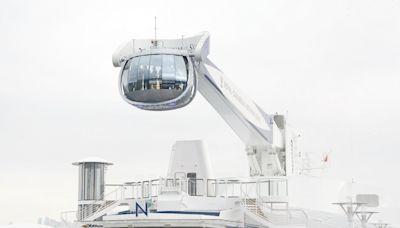 海洋光譜號周四出發航程取消 籲當局重新考慮停航決定