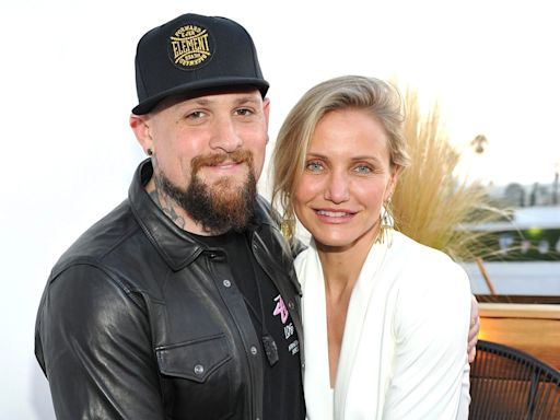 Cameron Diaz Opens Up About Cooking for Daughter Raddix, 11 Months: 'She's Had Garlic from Day One'