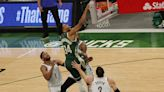 NBA Playoffs 2021: Milwaukee Bucks survive Game 3 battle with Brooklyn Nets to close to 2-1 in the series