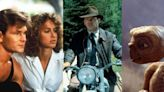 The most re-watchable movies