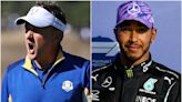 Poulter up for Ryder Cup and Hamilton travels – Wednesday's sporting social