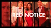 First 'Red Notice' Clip Has Dwayne Johnson, Gal Gadot, and Ryan Reynolds Going Toe-to-Toe-to-Toe