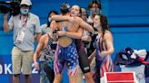 Katie Ledecky claims another medal; Sunisa Lee wins all-around gold