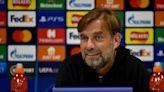 Jurgen Klopp breaks with tradition to pay tribute to Milan defender Simon Kjaer
