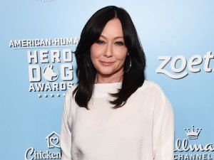 Shannen Doherty Details Breast Cancer Battle: 'It's Part of Life at This Point'