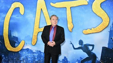 Andrew Lloyd Webber Calls 'Cats' Movie 'Ridiculous,' Blames Director Tom Hooper