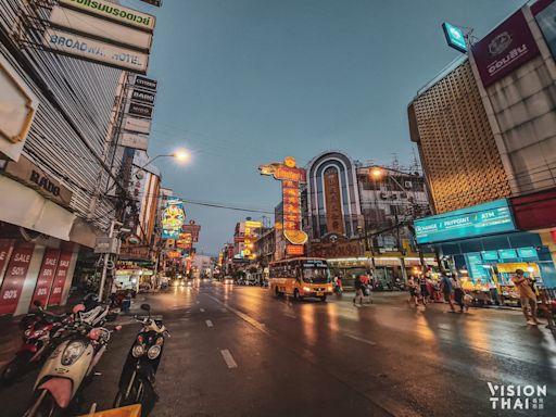今確診再破2千例 曼谷輝煌市場關閉一週