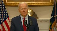 'We have no time to waste': Joe Biden on House passing stimulus