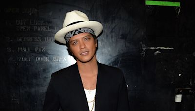 Bruno Mars Responds to Cultural Appropriation Claims: 'This Music Comes From Love'