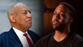 Jaleel White reflects on Bill Cosby friendship: 'A hell of a hindsight thing to look at'