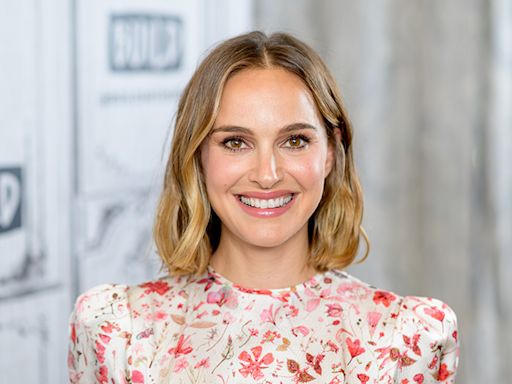 Natalie Portman Reveals Rare Details About Her Childhood During Candid Interview