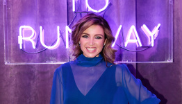 Dannii Minogue shares secret to youthful skin as she reveals battle with 'terrible' rosacea