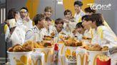 【MIRROR成員】麥當勞賀MIRROR出道3週年 限時送16款鏡仔卡+AR專屬顏色包裝盒 - 香港經濟日報 - TOPick - 娛樂