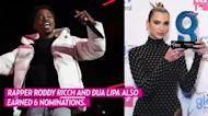 The Weeknd, Justin Bieber and Nicki Minaj Slam Grammys for Being 'Corrupt'