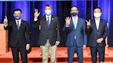 自由開講》給國民黨「一帖起死回生」的良藥! - 自由評論網