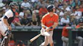 Gurriel, Astros jump to big lead, cruise past Mariners 11-4