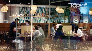 【防疫措施】本港現有社交距離措施延長兩周至6月23日 - 香港經濟日報 - TOPick - 新聞 - 社會