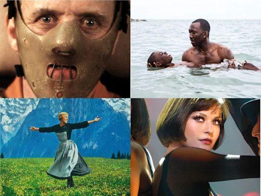 Oscars Best Picture winners: Full list of every Academy Award-winning film