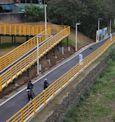 景美溪左、右岸自行車道