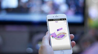 全球運動盛會東京登場! Yahoo奇摩運動推「AR體驗室」,用科技力為台灣選手加油!