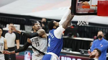 NBA/佐蒙德1年短約加盟76人 補上哈沃德離開空缺