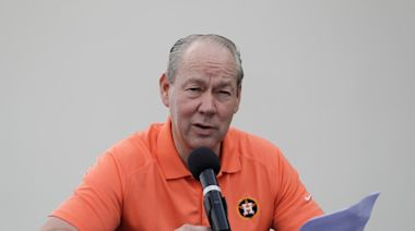 Attorney for Astros owner calls Mike Bolsinger's lawsuit 'a publicity stunt'