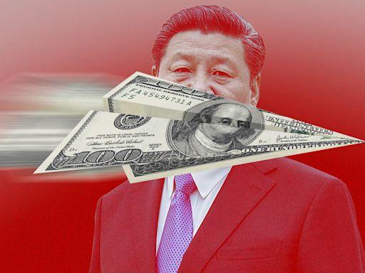 待不住了 外資巨頭撤離中國