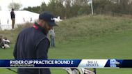 Team USA Day 2 practice round at Ryder Cup