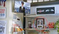 Stan Lee's latest Marvel cameo: Spider-Man's United Airlines safety video