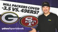 Betting: Does Phil Hellmuth think 49ers cover -3.5 vs. Packers?