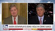 Sen. John Kennedy reacts to Biden's gun violence plan and speech