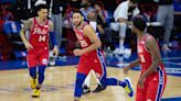 Rivers Thinks Ben Simmons Will Return Despite Concerns About Fit With Embiid