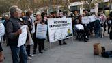 Las zonas afectadas por macroproyectos de renovables en Catalunya desconfían del nuevo decreto de la Generalitat