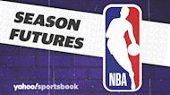Betting: NBA Season Futures